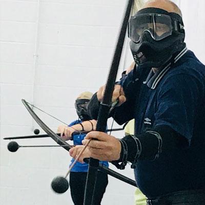 Battlezone Archery 2