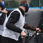 Battlezone Archery Tag in Cardiff