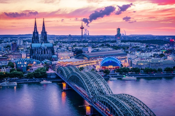 Cologne in Abroad