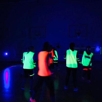Glow Sports 3