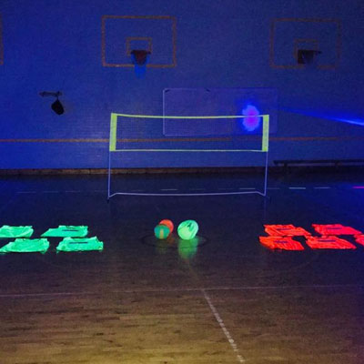 Glow Sports 4