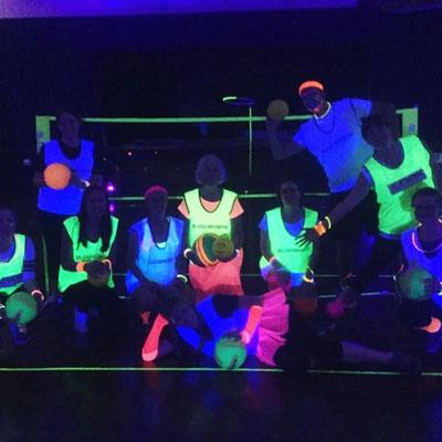 Glow Sports 1