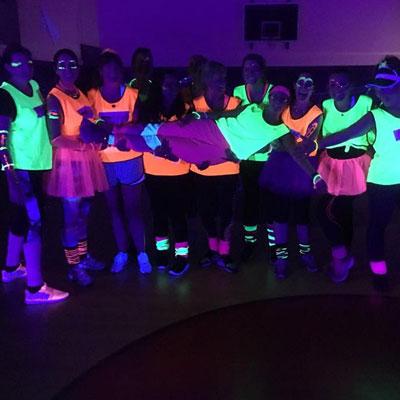 Glow Sports 2