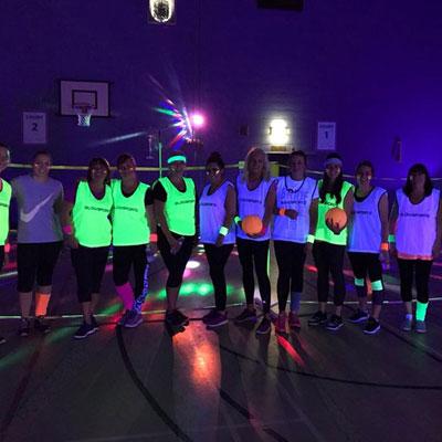 Glow Sports 5