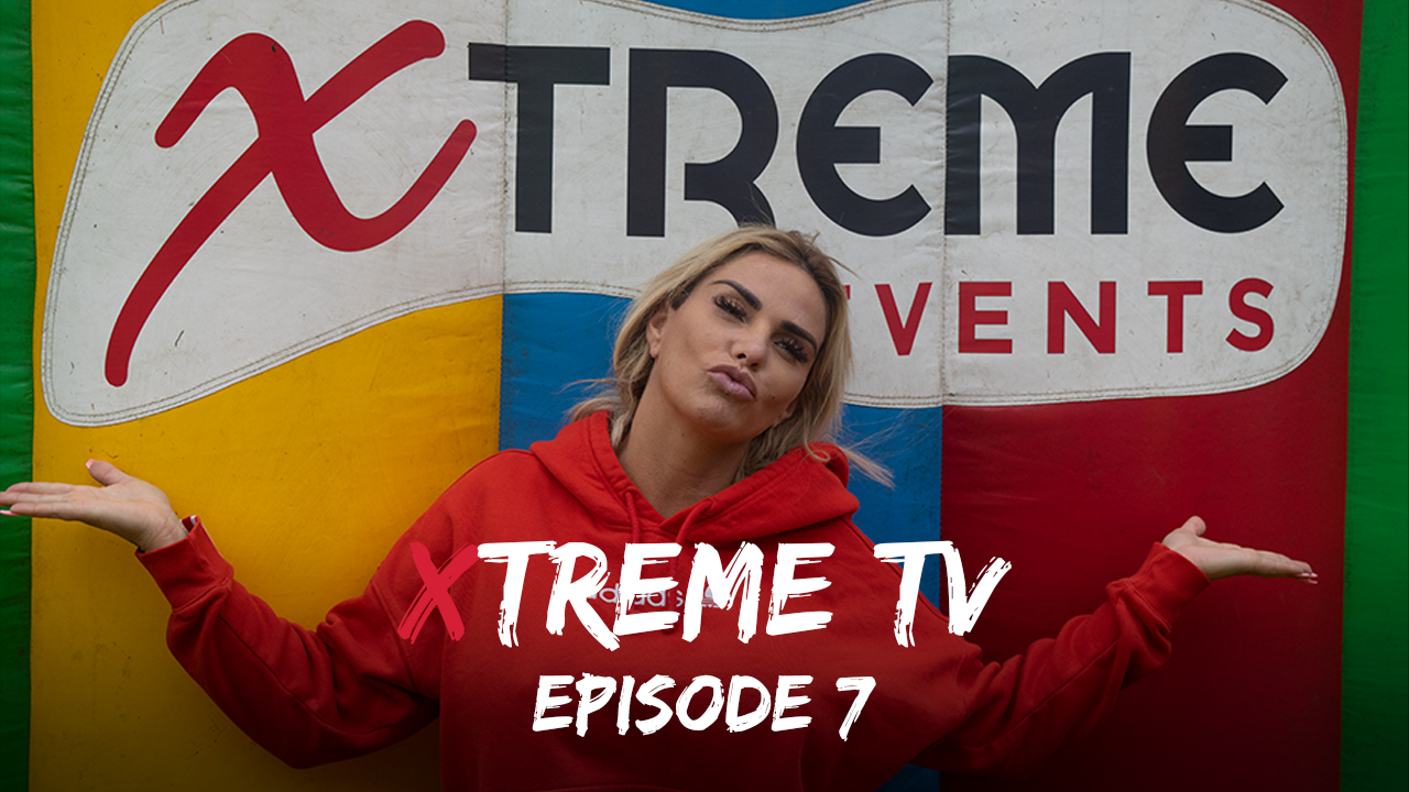 Xtreme Tv Episode 7