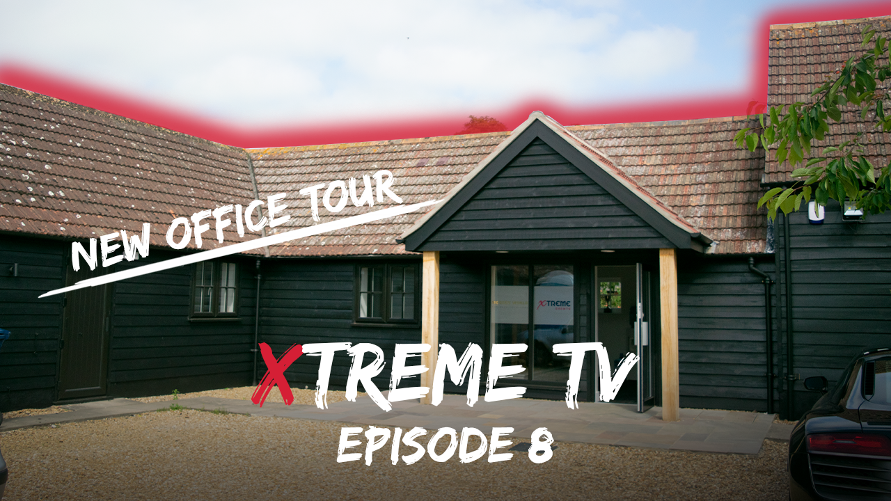 Xtreme Tv Episode 8